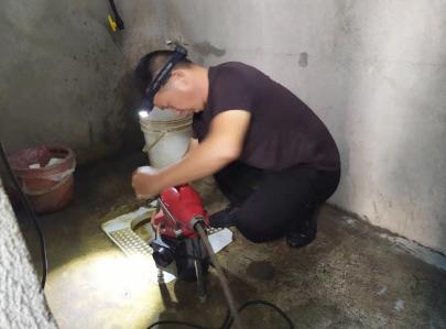彭水县城厕所疏通服务内容