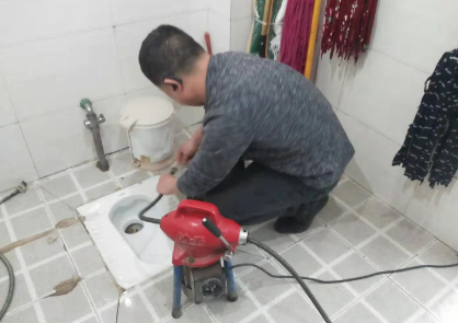 彭水专业厕所疏通