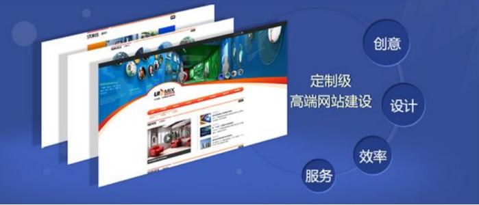 如何创建网站呢?