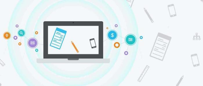 建立企业网站的好处与预算多少钱