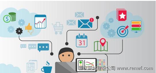 如何做服务行业的网络营销?