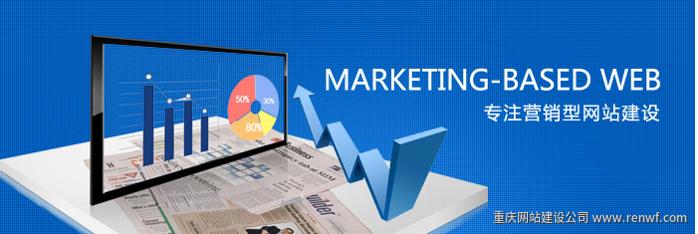 营销型网站的核心要素到底有哪些