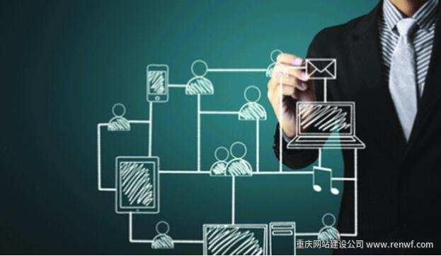 营销网站怎么建设高质量的外链