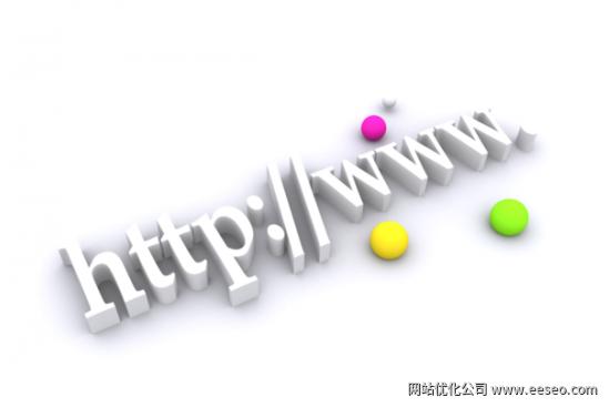 URL规范化设置