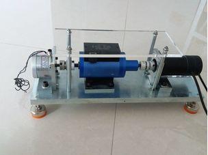 小电机小量程高转速测试台