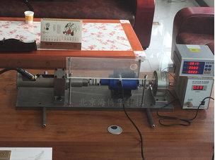 螺旋浆推进器测试台