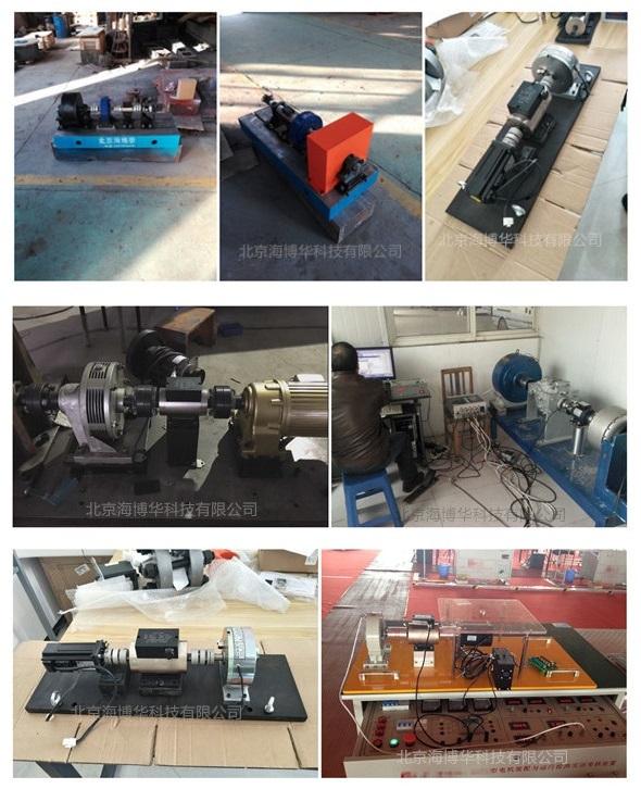 电机性能测试系统相关案例图