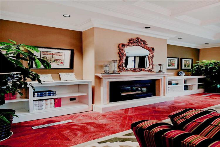 哈尔滨装修需要买哪些建材之客厅篇