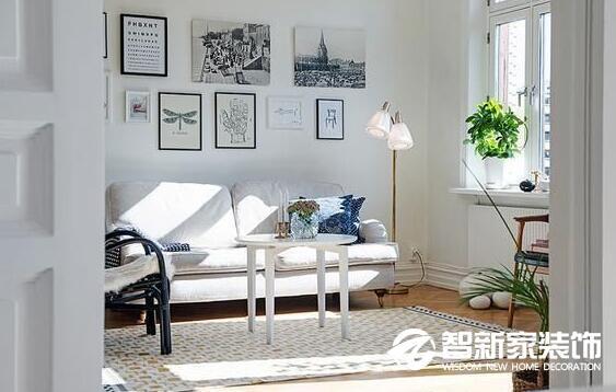 哈尔滨装修设计之卧室篇
