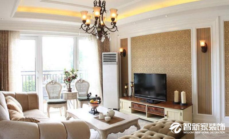 哈尔滨客厅装修要注意的10个细节