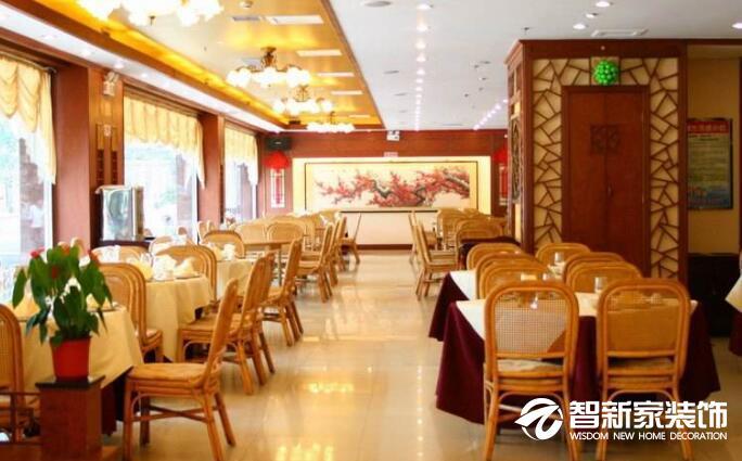 哈尔滨饭店装修的几个注意事项