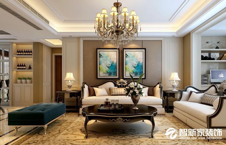 如何装修出大气的客厅 哈尔滨客厅装修应该注意的问题