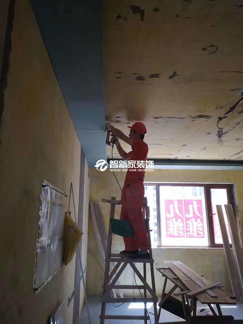 哈尔滨装修木工工艺展示