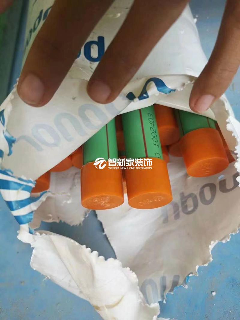 哈尔滨装修施工之轻辅材料展示(二)