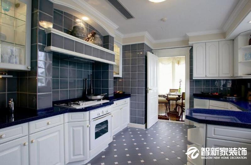厨房在哈尔滨装修中的注意事项