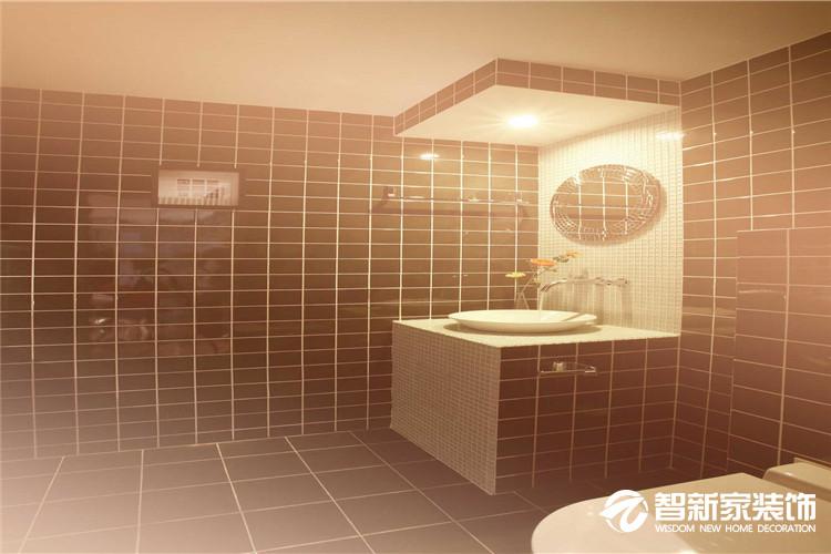 卫生间在哈尔滨装修中的重要知识点