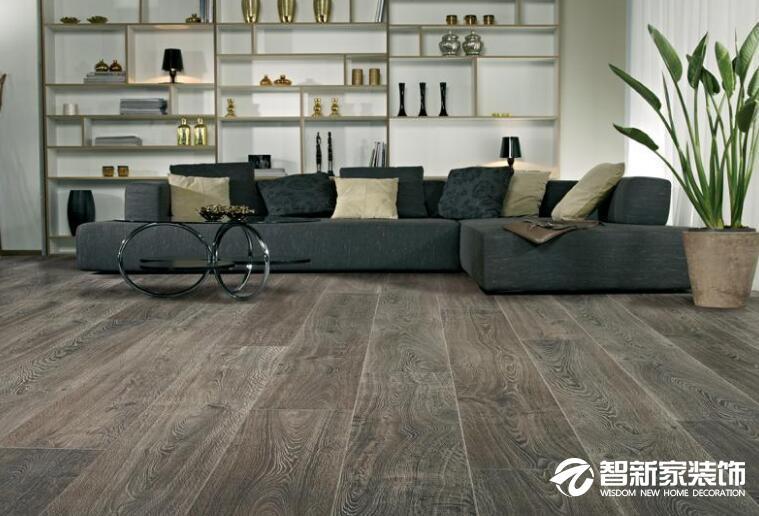装修中如何选择一款质量好的地板