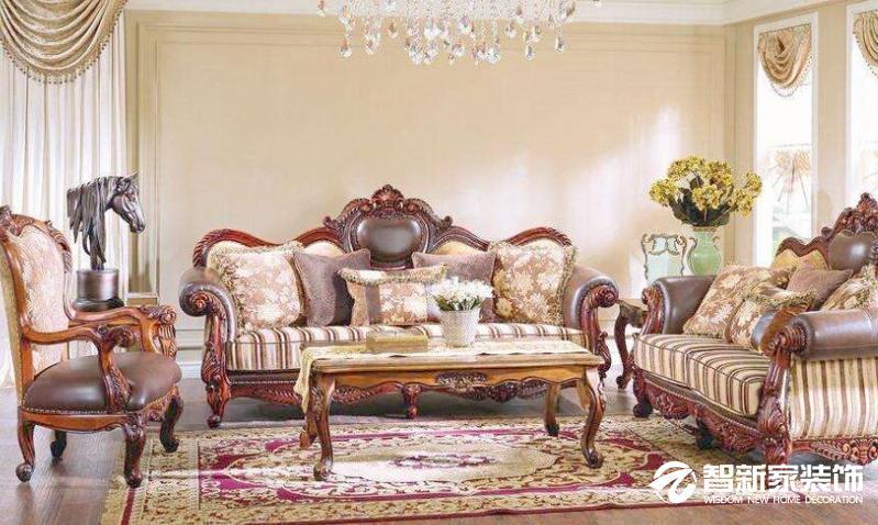 装修装饰中怎么样选择家具才能更靠谱