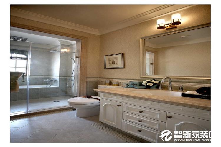 家里的卫生间装修,有这一篇文章就够了!!