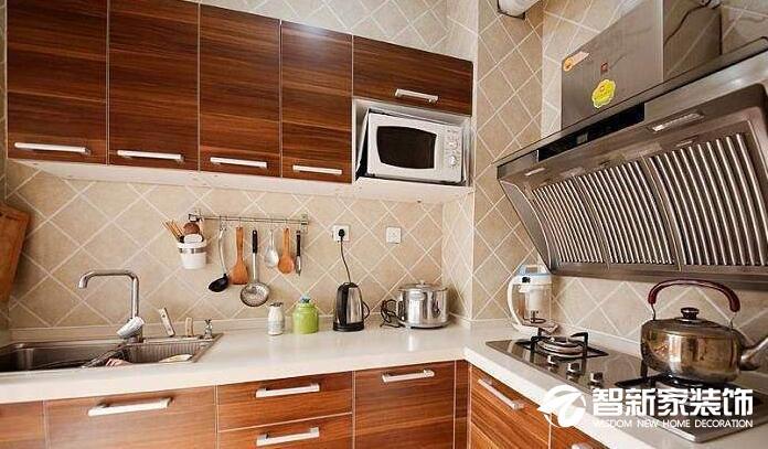 哈尔滨厨房装修要拒绝的两件事