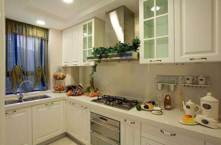 哈尔滨装修中厨房要特别注意的事项
