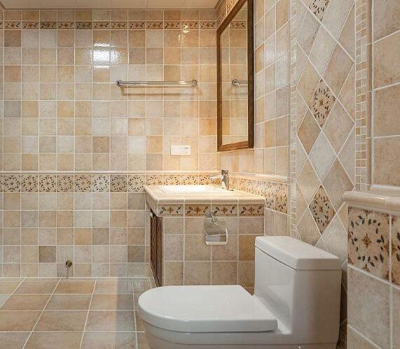 哈尔滨家装中卫生间要特别注意的事项
