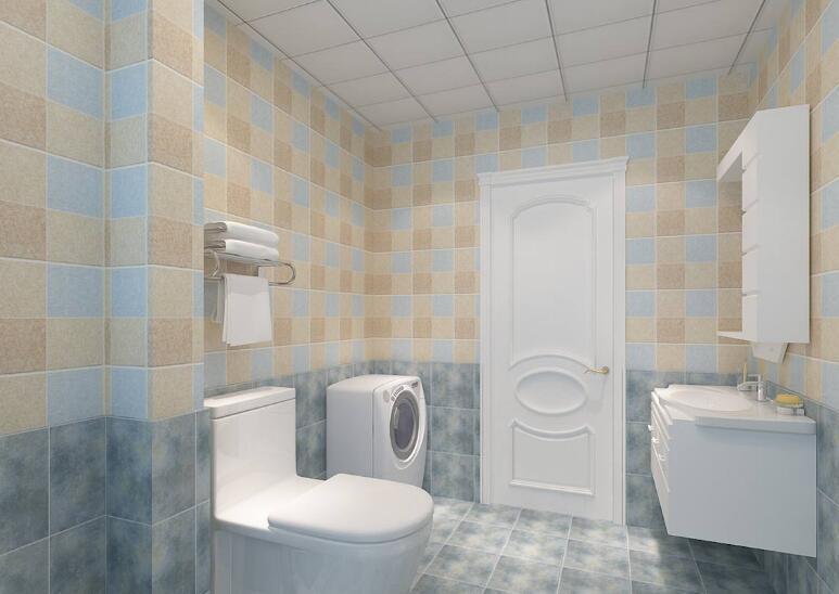 哈尔滨老房子卫生间翻新
