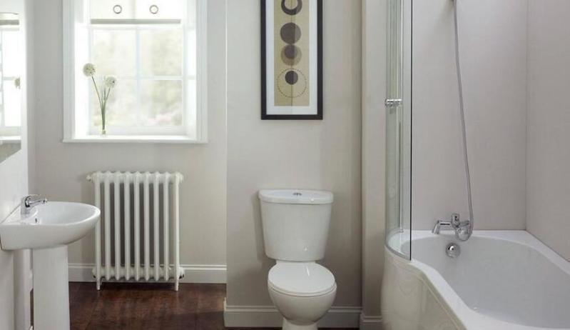 卫生间装修不能省钱的地方-加热设备