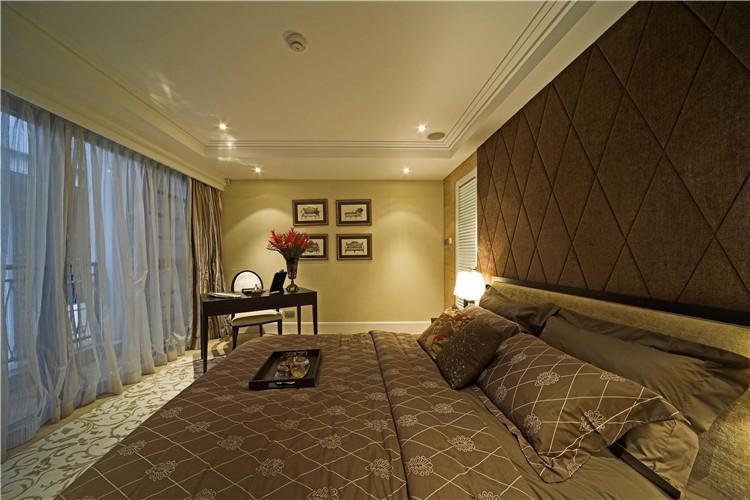 新居的卧室门要安装这个,你的居室装修对吗