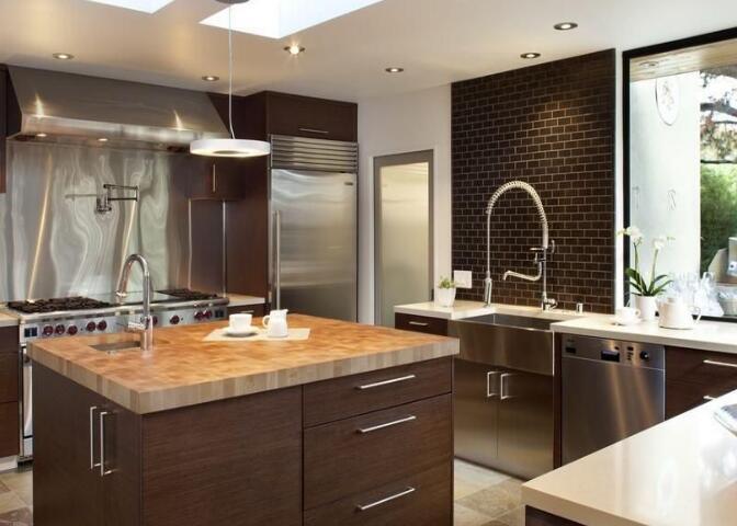 4条超级实用的毛坯房装修经验-厨房