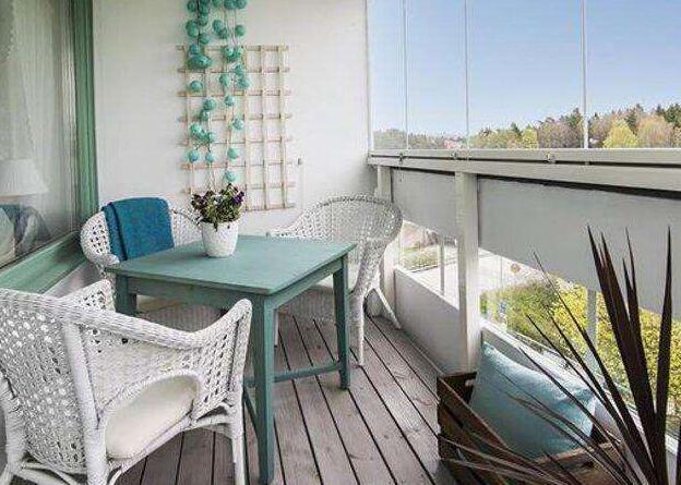 4条超级实用的毛坯房装修经验-阳台
