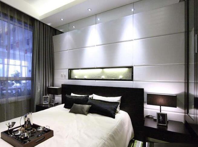 4条超级实用的毛坯房装修经验-灯光