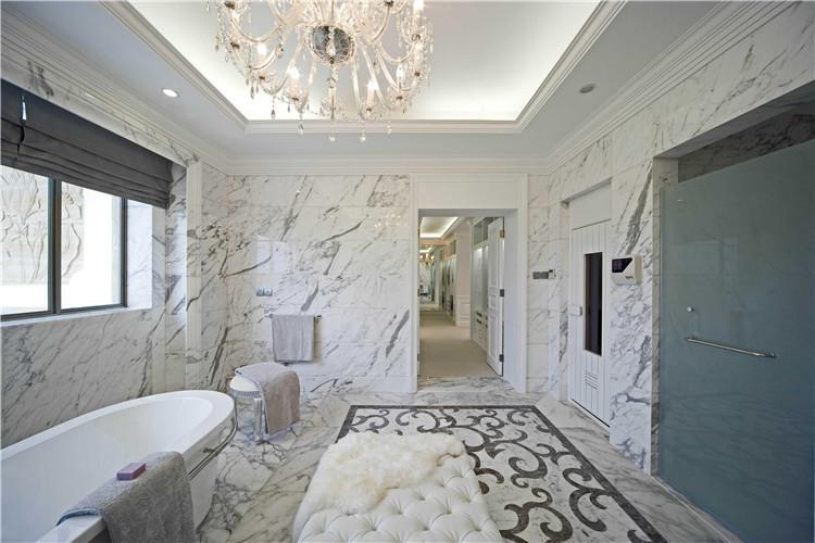 哈尔滨旧房卫生间改造-合理利用空间