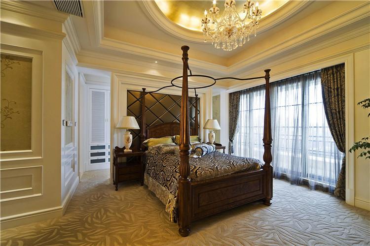 哈尔滨130平方米房子装修