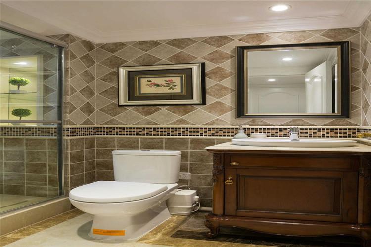 哈尔滨卫生间装修小细节