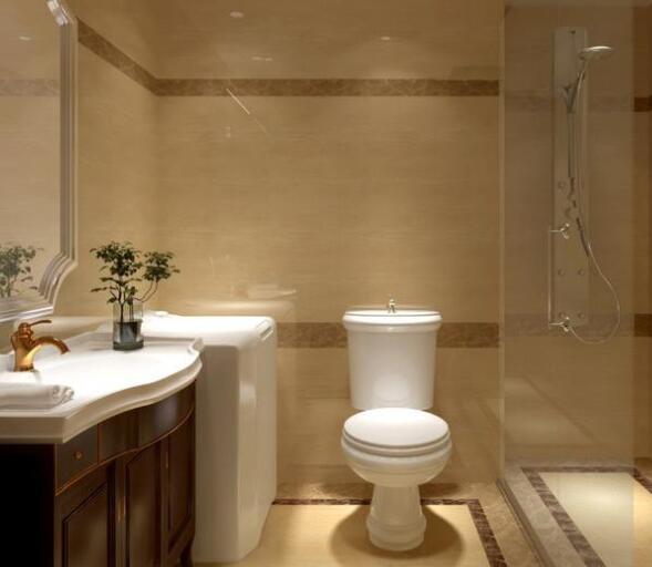 卫生间装修设计注意事项-防水