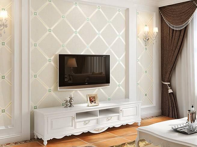 哈尔滨客厅背景墙装修3要素-风格