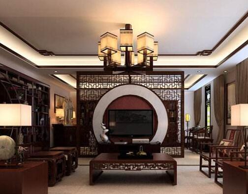 室内装饰设计注意事项-空间结构
