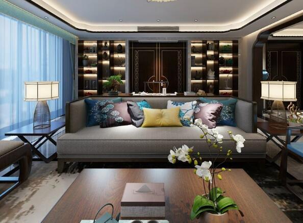 室内装饰设计需要注意哪些方面-家具