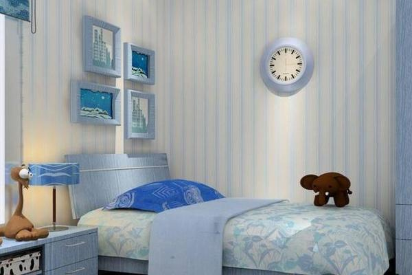 如何装饰儿童房既美观又实用