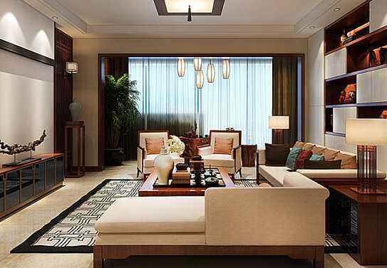 如何高效地装修3室2厅的房子-装修方式