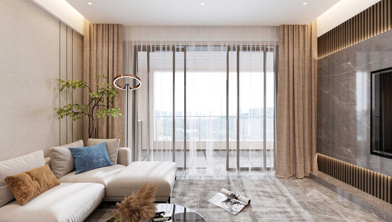 哈尔滨旧房翻新装修如何正确省钱?