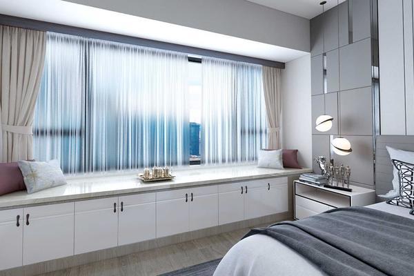 哈尔滨35米二手房装修报价,让您满意的价格!