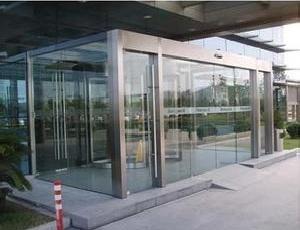 成都平移玻璃门安装