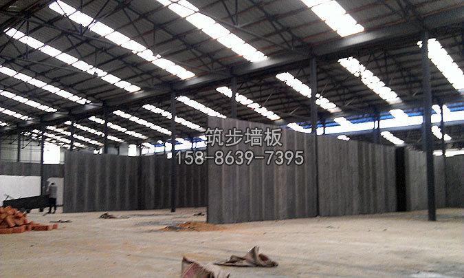 株洲轻质隔墙板