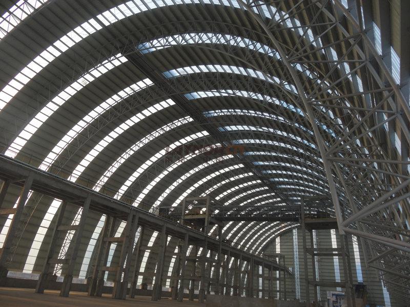 莱诺(山西中阳钢铁)项目