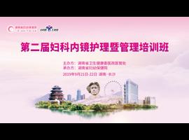 湖南省衛生健康委醫政醫管處 關于舉辦全省婦科診治新技術推廣培訓班的通知