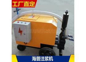 HP-8.0A型砂浆输送泵