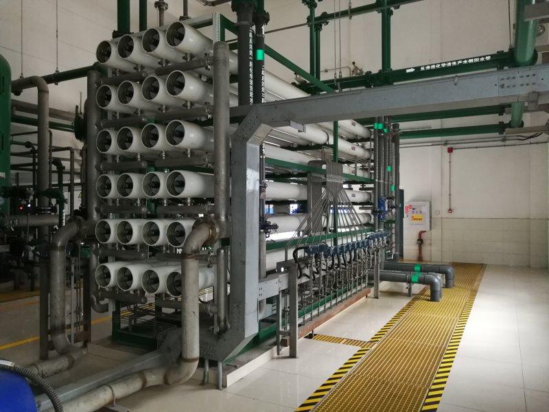 120T1级纯水系统2
