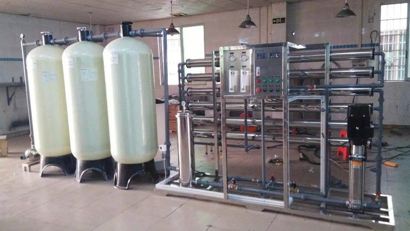 直饮水系统2